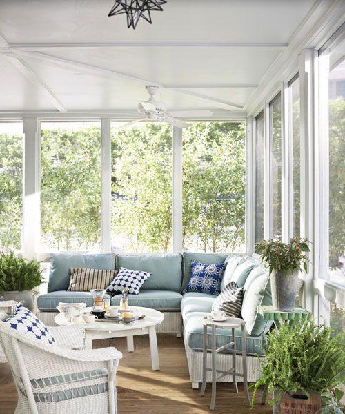 14 best White Rattan and Wicker Indoor Living Room ...