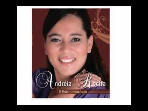 CANTORA  ANDREIA ROCHA  POÇO DE JACO