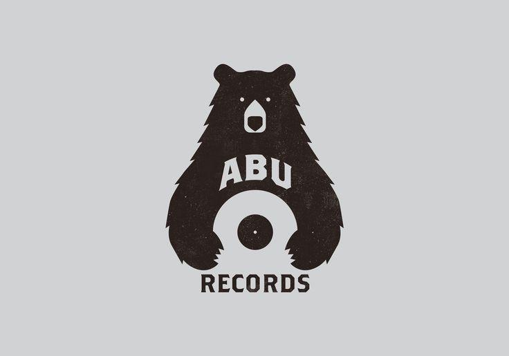 Abu Records — Will Brady — Freelance Graphic Designer