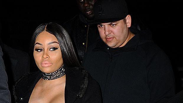 Blac Chyna Demands Restraining Order Against Rob Kardashian https://tmbw.news/blac-chyna-demands-restraining-order-against-rob-kardashian  Blac Chyna just hired a well-known Hollywood attorney, who just called out Rob Kardashian! Her lawyer let Rob and the rest of the world know that Chyna's coming for him, hard! Get the details on their court date.. that's way sooner than you may have thought!Don't be surprised if you don't hear another peep out of Rob Kardashian, 30; after his social media…