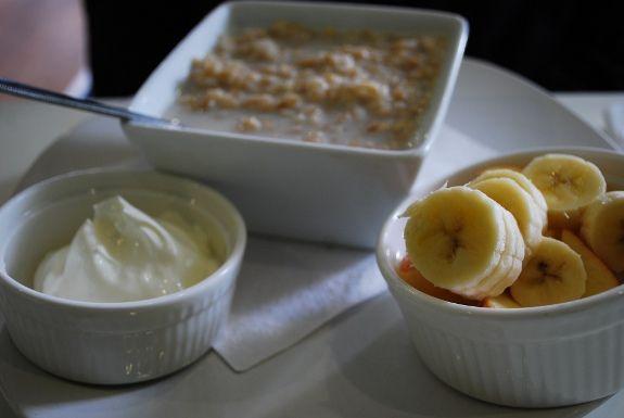 Porridge, la ricetta per una colazione anticellulite