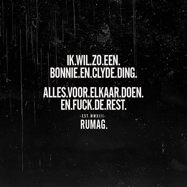 Oh en to the moon and back.. #RUMAG