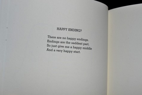 happy ending.Happy Start, Life, Inspiration, Quotes, Book, Happy Middle, Happy Heart, Shel Silverstein, Happy Endings