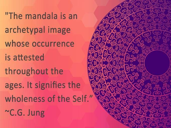meaning of mandala