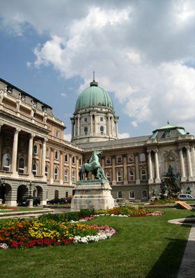 Magyar Nemzeti Galéria - Budapest Múzeumok - Múzeum Budapesten