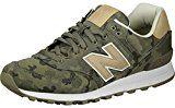 #5: New Balance Ml574 Botines para Hombre --          http://ift.tt/2slogzs          #zapato #zapatos #zapatosdemoda