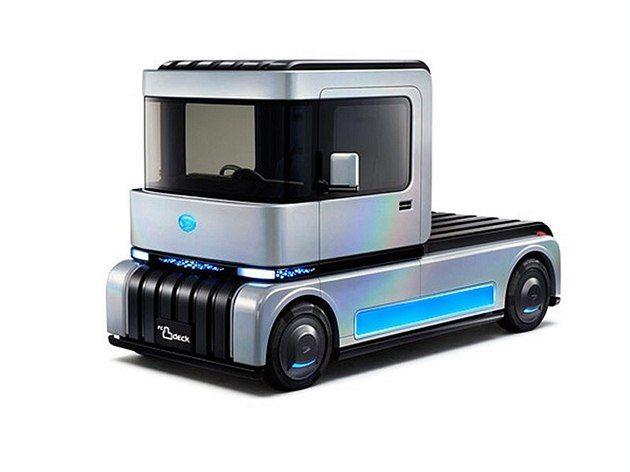 daihatsu mini truck