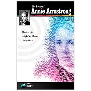 17 Best images about annie armstrong on Pinterest | Growing up ...