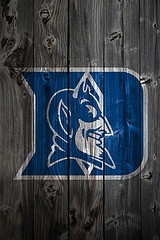 Go Duke Blue Devils!