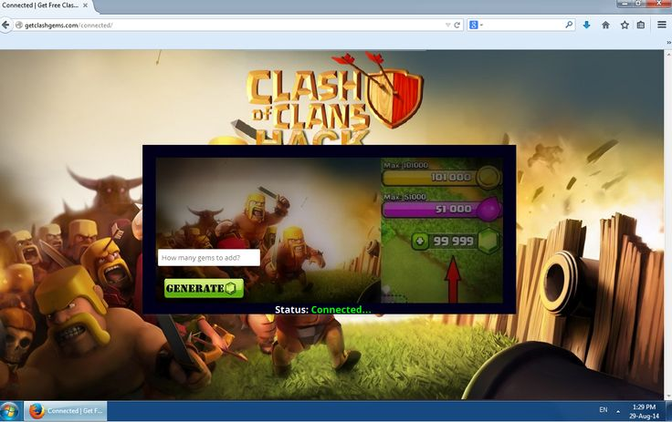 how to run clash of clans on android 2.3