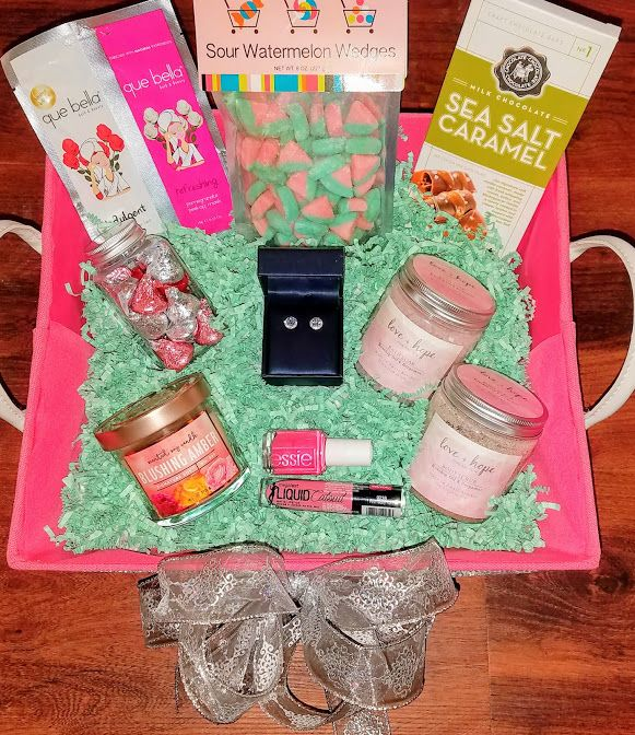 34 best gift baskets images on pinterest custom gifts theme mae gift baskets is here to simplify your life by taking care of all your gift needs you can pick from one of our pre made gift baskets or contact us to negle Image collections