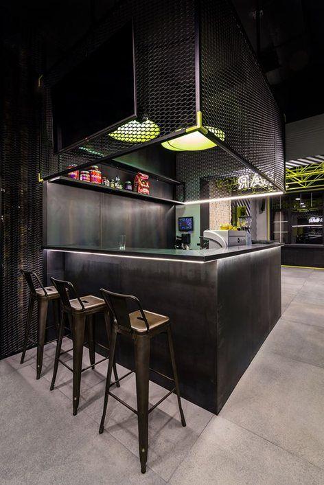 Die besten 25+ Bar Innenausstattung Ideen auf Pinterest Weinbar - kleine bar im wohnzimmer