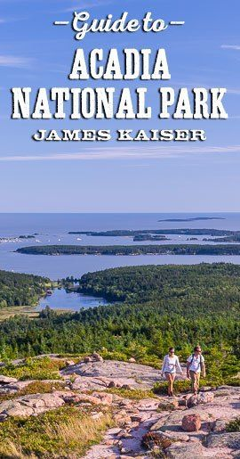 Complete guide to Acadia National Park, Maine. Discover the best viewpoints, the best hikes and how to avoid the crowds!