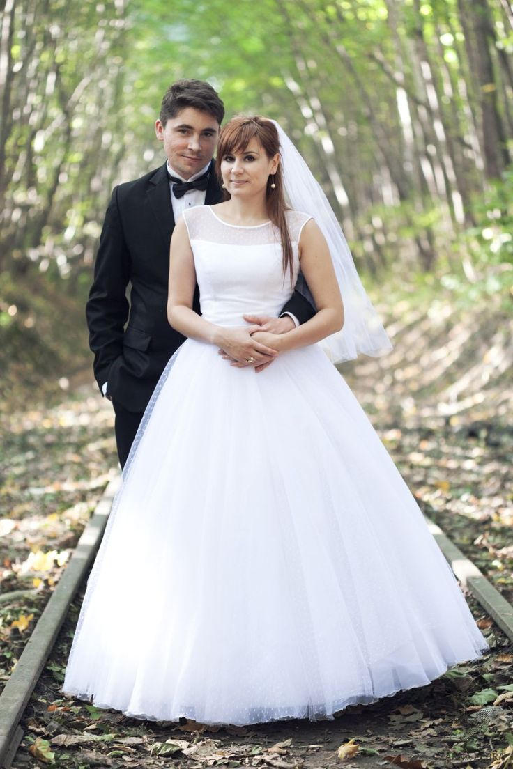 Ania i Radek - sesja plenerowa. Fot. Czarna Zebra.