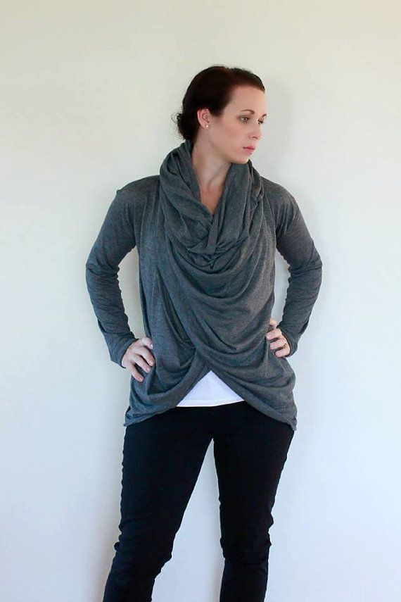 Cardigan PDF Sewing Patterns - Fall Sewing! - Swoodson Says