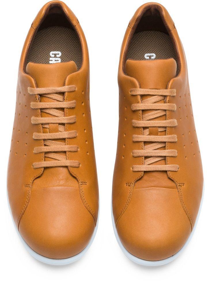 Foot Men K100230 Xlite Pelotas 004The Brown Camper Age Sneakers v0m8Nwn