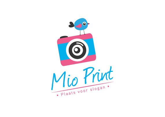 Premade Fotografie Logo Ontwerp  will be resold  door MioPrint, €27.30 https://www.etsy.com/nl/listing/196248866/pre-made-fotografie-logo-ontwerp-will-be