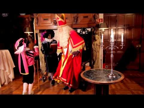 ▶ DOENJA - HEY HALLO SINTERKLAAS! (Official video HD) - YouTube