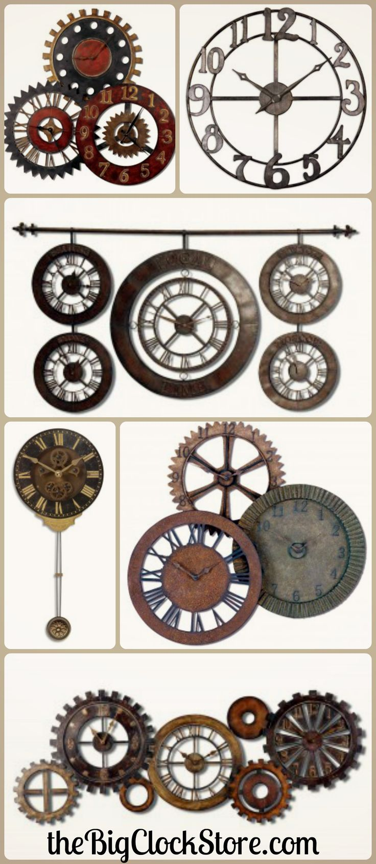 Am americana country wall clocks - We Have Lots Of Unique Clocks And They All Come With A 3 Year Warranty