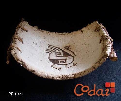 codai cuencos-bandejas en pasta piedra - decoración - arte