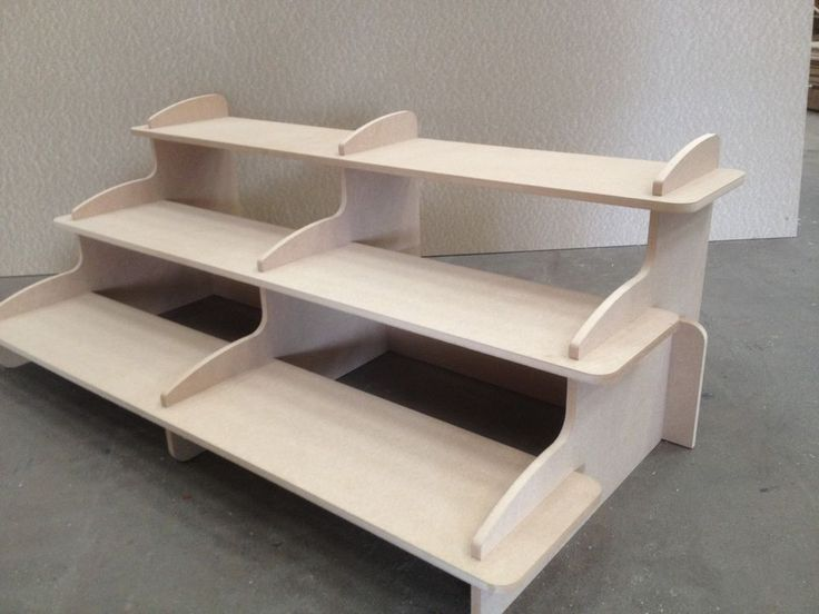 Craft shop display units shelves market easy assemble flat pack no tools needed other crafts - Diy tips assembling flat pack furniture ...