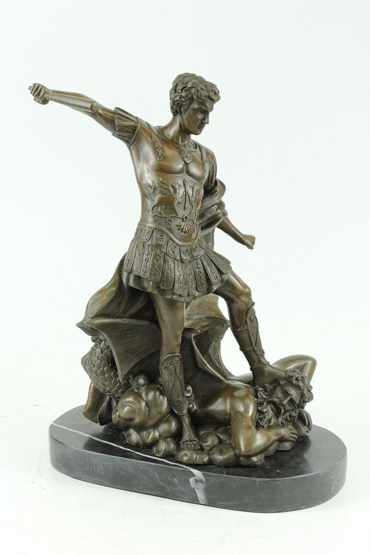 Arcángel metatrón con 6 alas Bronce/Coronel figura decorativa 2013 - ESOTERISMO.ONE https://goo.gl/rUx9H9