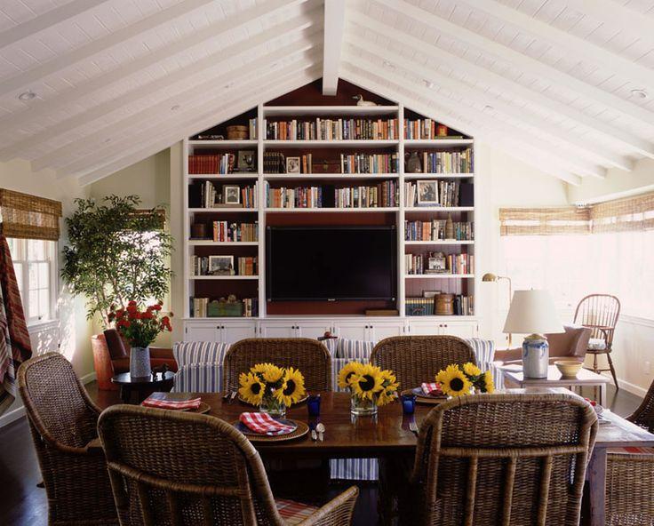 Pacific Palisades Residence By Schuyler Samperton Interior Design
