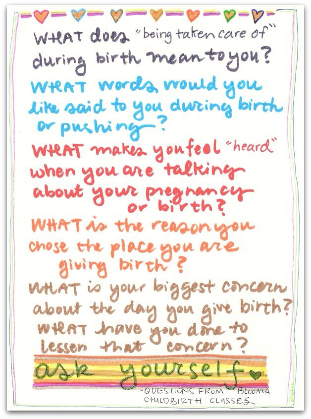 Best Birthing Affirmations Images On   Birth