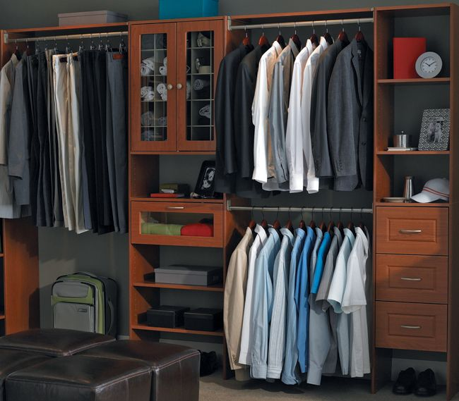 Home Depot Blog Snapshot Of Inspiration: Design Your Dream Closet