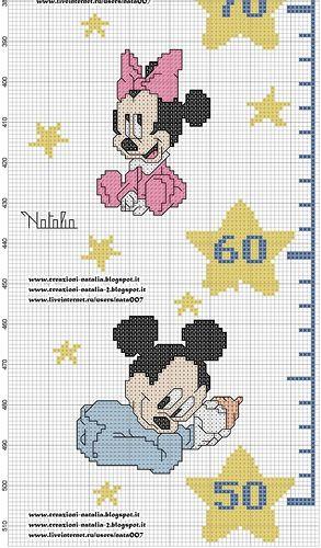Creazioni-Natalia — «metro Disney baby» на Яндекс.Фотках