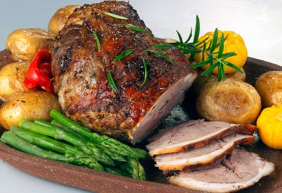 womens health magazine recipes brings you delicious shoulder of lamb    A recipe for shoulder of lamb easy to make and can bring loved ones around a table laden!    womens health magazine recipes ingredients:         1 shoulder of lamb       1 onion       4 cloves of garlic       Cloves       Cumin seeds       Salt and pepper...