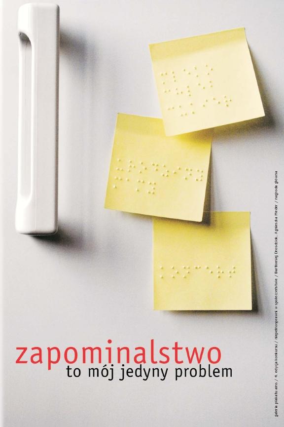 Bartłomiej Drosdziok, Agnieszka Meder / NAGRODA GŁÓWNA