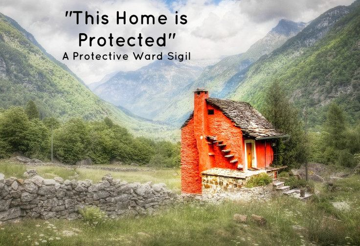 1000 Ideas About Protection Sigils On Pinterest Sigil