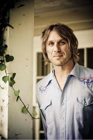 Todd Snider - I knew him in Memphis. Great songwriter and singer