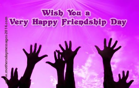 Friendship Day images, greetings and pictures for Facebook, Whatsapp