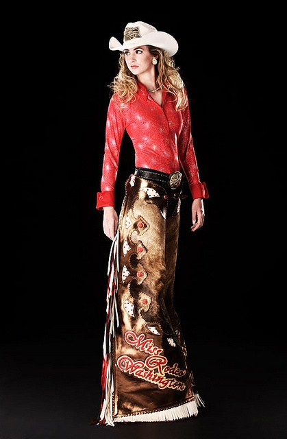 Miss Rodeo Washington Rodeo Queen Clothes Rodeo Outfits