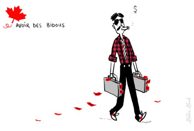 French idiomatic expressions