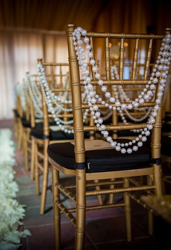A Chair Affair Inc And 2 Others Contributed To This Wedding