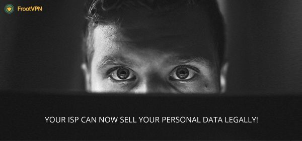 Internet Privacy: ISPs Can Now Sell Your Personal Data Legally