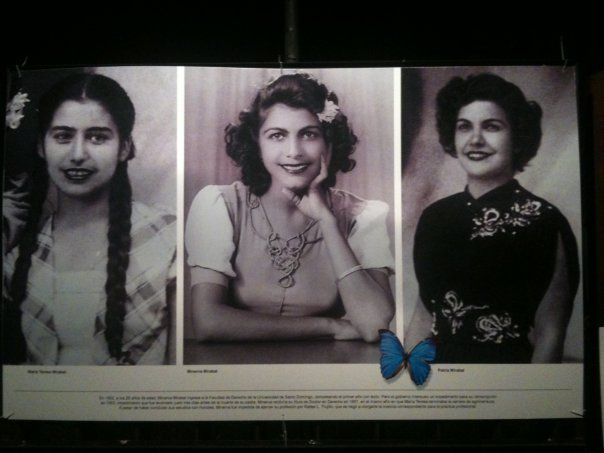 Las hermanas Mirabel