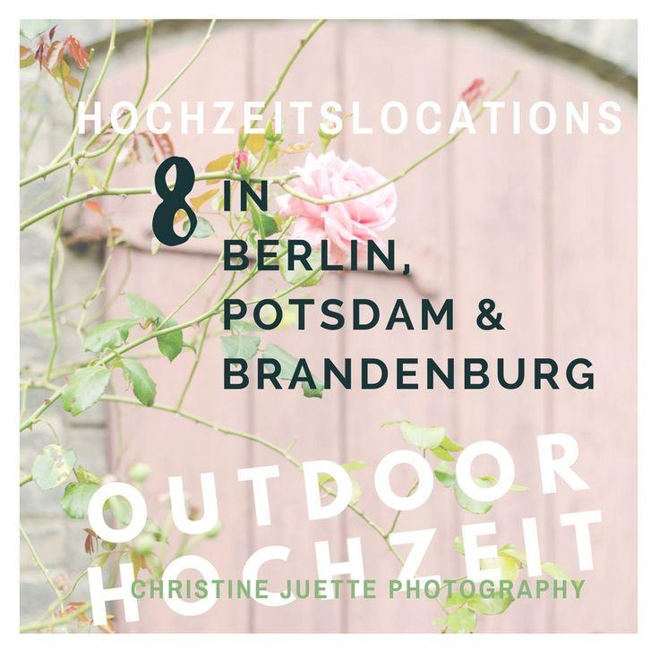 Obwohl Berlin eine 3-Millionen-Einwohner-Stadt ist, gibt es hier großartige Möglichkeiten, im Grünen zu heiraten. Brandenburg als der grüne Vorgarten Berlins bietet idyllische Locations für Hochzeiten unter freiem Himmel; aber auch direkt in Berlin habe ich fantastische Locations aufgetan. Ein…