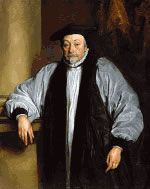 WILLIAM LAUD ARCHBISHOP AND MARTYR (10 JANUARY 1645)
