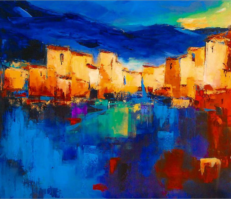 http://fineartamerica.com/featured/sunset-over-the-village-elise-palmigiani.html