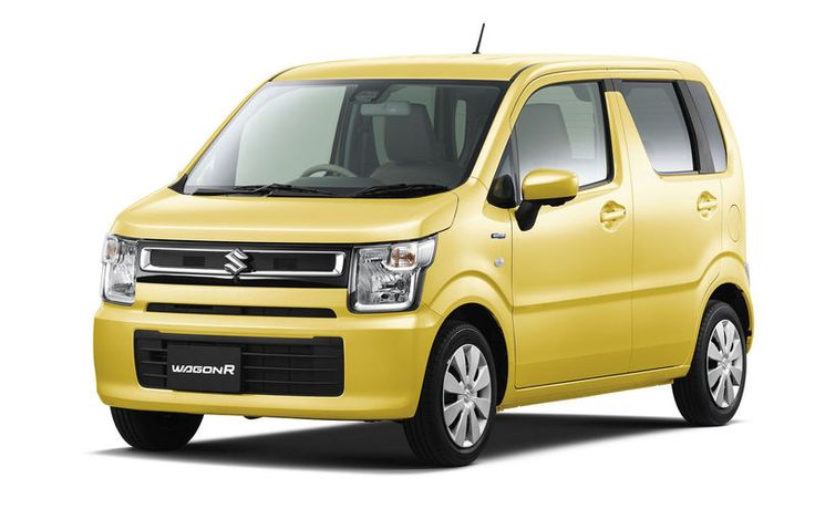 Suzuki Wagon R: with a love of America -  ##marutisuzuki ##suzukicars ##suzukivitara ##SuzukiWagonR ##WagonR Read more at http://waowtech.com/suzuki-wagon-r-with-love-america/