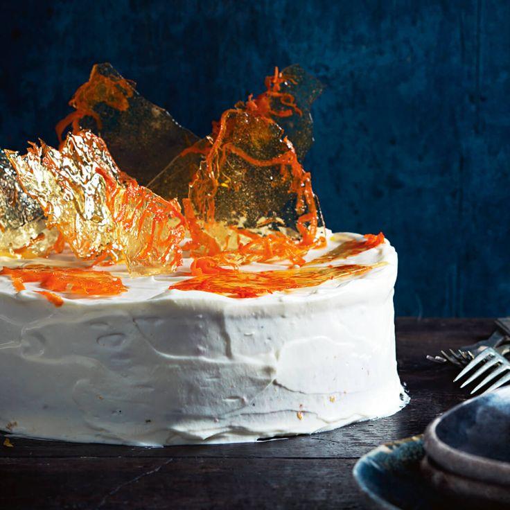 How to make Carrot Cheesecake #Carrot #Cheesecake #Dessert #Recipe