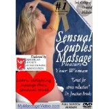 Sensual Couples Massage: Pleasure Your Woman (DVD)By Richard Isshi