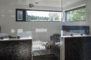 Lammi-Kivitalo villa Ilo - Sauna