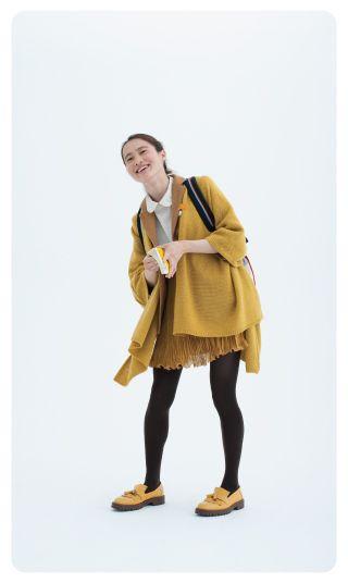秋~冬の防寒着として人気のポンチョを専門に取り扱っている、ポンチョブランド「mino(ミノ)」。雪国の知恵を取り入れたポンチョは軽いのに暖かく、冬の寒さからしっかり守ってくれます。汎用性の高い高品質なポンチョを、ぜひお試しあれ。
