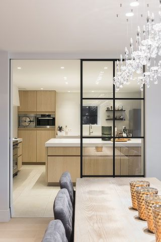 475 best keukens images on Pinterest | Kitchen ideas, Contemporary ...