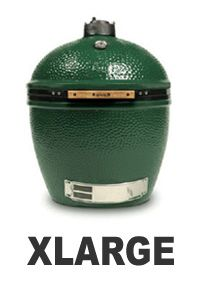 I LOVE our Big Green Egg!! The Big Green Egg...for the ultimate cooking experience